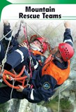Mountain Rescue Teams