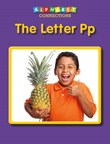 The Letter Pp