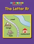 The Letter Rr