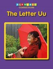 The Letter Uu