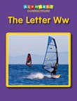The Letter Ww