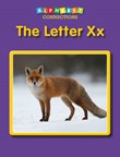 The Letter Xx