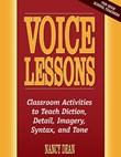 Detail: Voice Lessons A La Carte