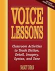 Syntax: Voice Lessons A La Carte