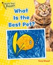 What is the Best Pet?