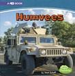 Humvees: A 4D Book