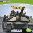 Tanks: A 4D Book