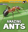 Amazing Ants: A 4D Book