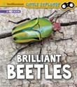 Brilliant Beetles: A 4D Book