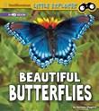 Beautiful Butterflies: A 4D Book