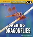 Dashing Dragonflies: A 4D Book