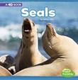 Seals: A 4D Book