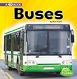 Buses: A 4D Book