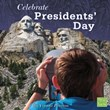 Celebrate Presidents' Day