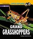 Grand Grasshoppers: A 4D Book