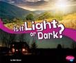 Is It Light or Dark?