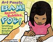 Art Panels, BAM! Speech Bubbles, POW!: Writing Your Own Graphic Novel