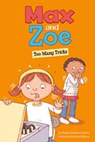 Max and Zoe: Too Many Tricks