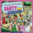 Pretty Princess Party: Hidden Picture Puzzles