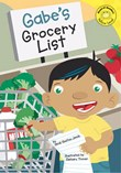 Gabe's Grocery List