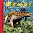 Nodosaurus and Other Dinosaurs of the East Coast