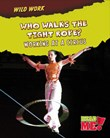 Who Walks the Tightrope?: Working at a Circus