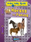 Horses and Ponies: Animal Family Albums
