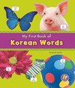 My First Book of Korean Words