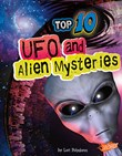 Top 10 UFO and Alien Mysteries