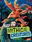 Top 10 Mythical Creatures