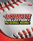 The Ultimate Collection of Pro Baseball Records