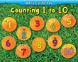 Counting 1 to 10