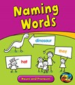Naming Words: Nouns and Pronouns