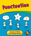 Punctuation: Commas, Periods, and Question Marks