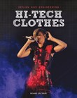 Hi-Tech Clothes: Design and Engineering for STEM