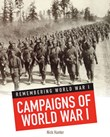 Campaigns of World War I