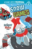 Snow Games: A Robot and Rico Story