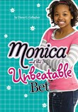 Monica and the Unbeatable Bet