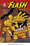 The Attack of Professor Zoom!