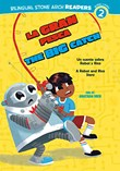 La Gran Pesca/The Big Catch: Un cuento sobre Robot y Rico/A Robot and Rico Story