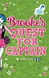 Brooke's Quest for Captain: # 2
