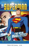 The Real Man of Steel