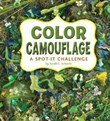 Color Camouflage: A Spot-It Challenge