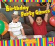 Birthday Party Games