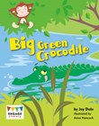 Big Green Crocodile