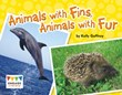 Animals with Fins, Animals with Fur Ebook