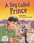 A Dog Called Prince- Ebook