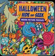 Halloween Hide and Seek: Hidden Picture Puzzles