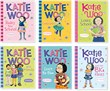 Katie Woo Book Club Kit