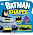 Batman Shapes